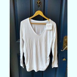 Isabel Maternity | long sleeve tee shirt NEW